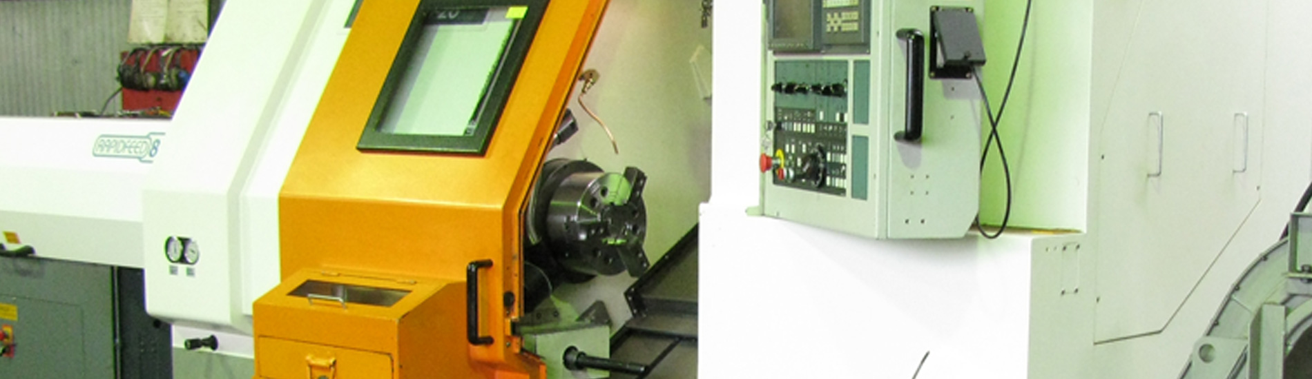 Leading CNC Turning Services